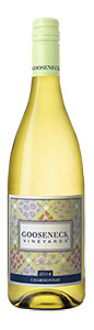 Gooseneck Vineyards - Chardonnay
